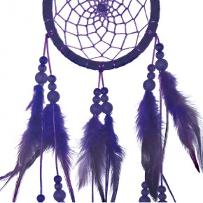 Attrape rêves - Violet