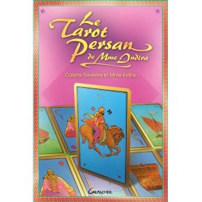 Le Tarot persan de Madame...