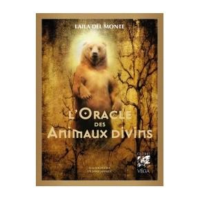 L'Oracle des Animaux divins...