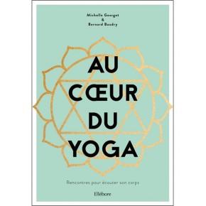 Au cœur du yoga -...