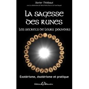 La sagesse des runes - Les...