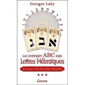 Le coffret ABC des Lettres...