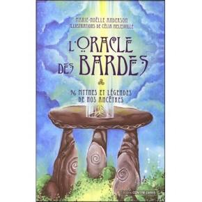 L'Oracle des Bardes - 36...