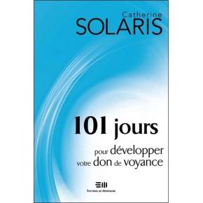 101 jours pour développer...