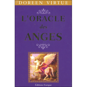 L'oracle des Anges (44 cartes)