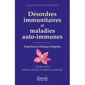 Désordres immunitaires et...