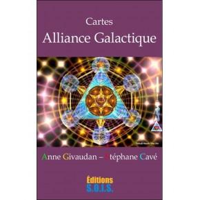 Alliance Galactique - Cartes