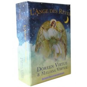 L'ange des rêves - Cartes