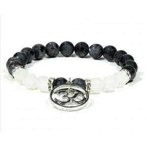 Bracelet - Labradorite /...