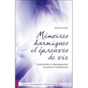 Mémoires karmiques et...