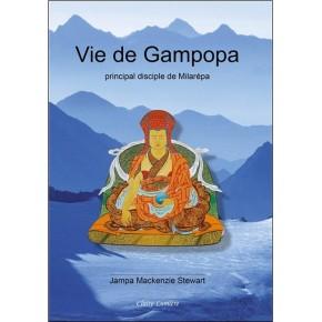 Vie de Gampopa - Principal...