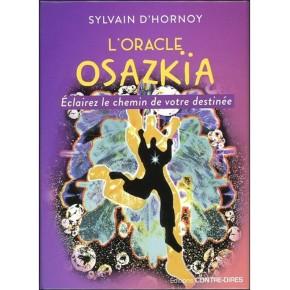 L'Oracle Osazkïa - Eclairez...