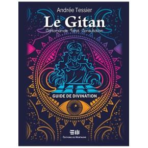 Le Gitan - Cartomancie -...
