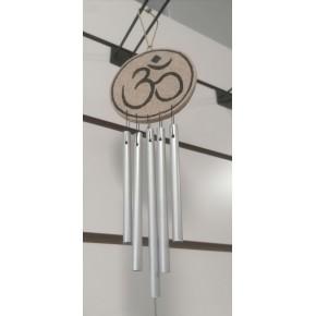 Carillon 5 tubes plats - OM