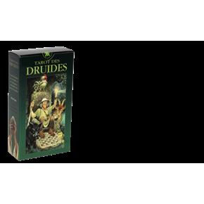 Tarot des Druides cartes