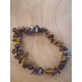 Bracelet Chips baroque -...