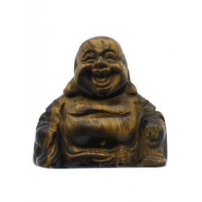 Bouddha- Œil de Tigre