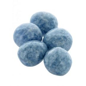Calcite Bleue Ronde-Pierre...