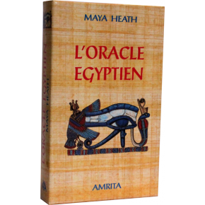 L'oracle Égyptien de Maya...