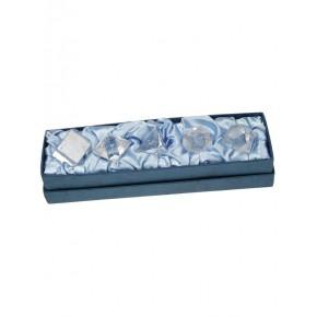 Solides de Platon - Cristal...