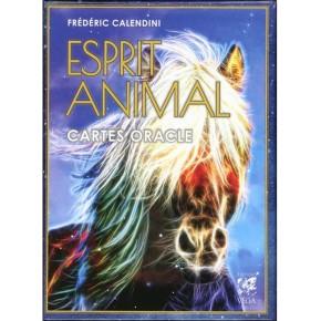 Esprit Animal - Cartes...