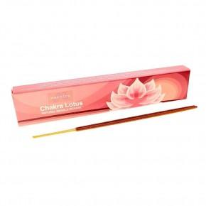 Encens Nandita - Chakra Lotus