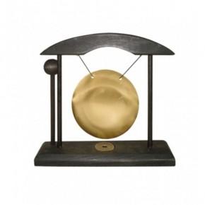 Gong de Table - structure...