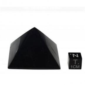 Pyramide Shungite 4x4cm