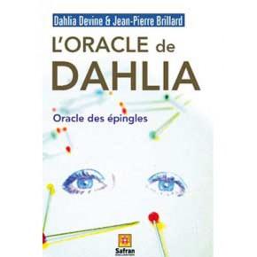 Oracle de Dahlia - Livre