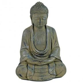 Statue de Bouddha Amithaba...