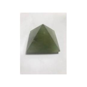 Pyramide Aventurine - 2x2cm
