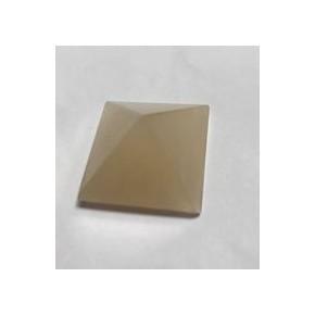 Pyramide Quartz - 2x2cm