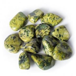 Jade néphrite - pierres...