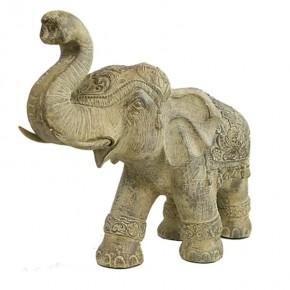 Elephant polyrésine 5kg930