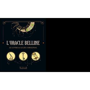 L'Oracle Belline - Le livre...