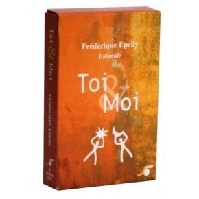"""Cartes """"Toi & Moi"""" -  une..."""