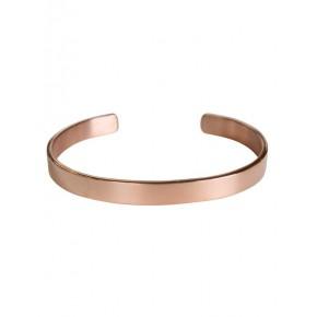Bracelet cuivre Forme jonc...