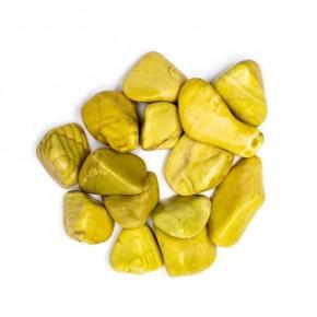 Serpentine Jaune citron vert