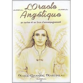 L'Oracle Angélique - 50...