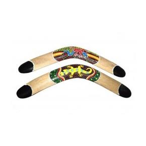 Boomerang gecko
