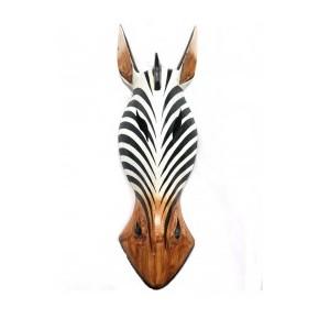 Masque animal Afrique