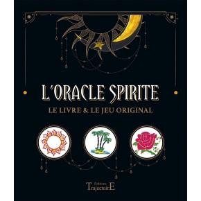 L'Oracle Spirite - Coffret...