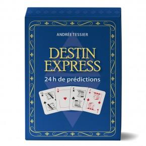 Destin express - 24h de...