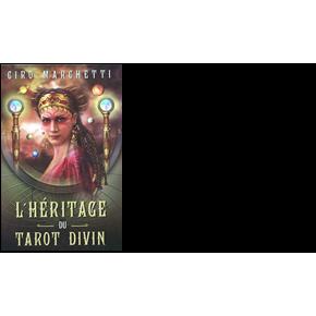 L'héritage du Tarot Divin -...