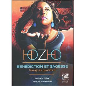 Hozho - Bénédiction et...