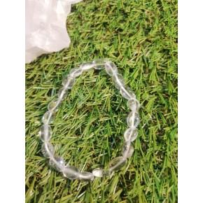 Bracelet baroque - Cristal...