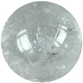 Sphère Cristal De Roche 50...