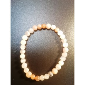 Bracelet 6 mm - Pierre de...