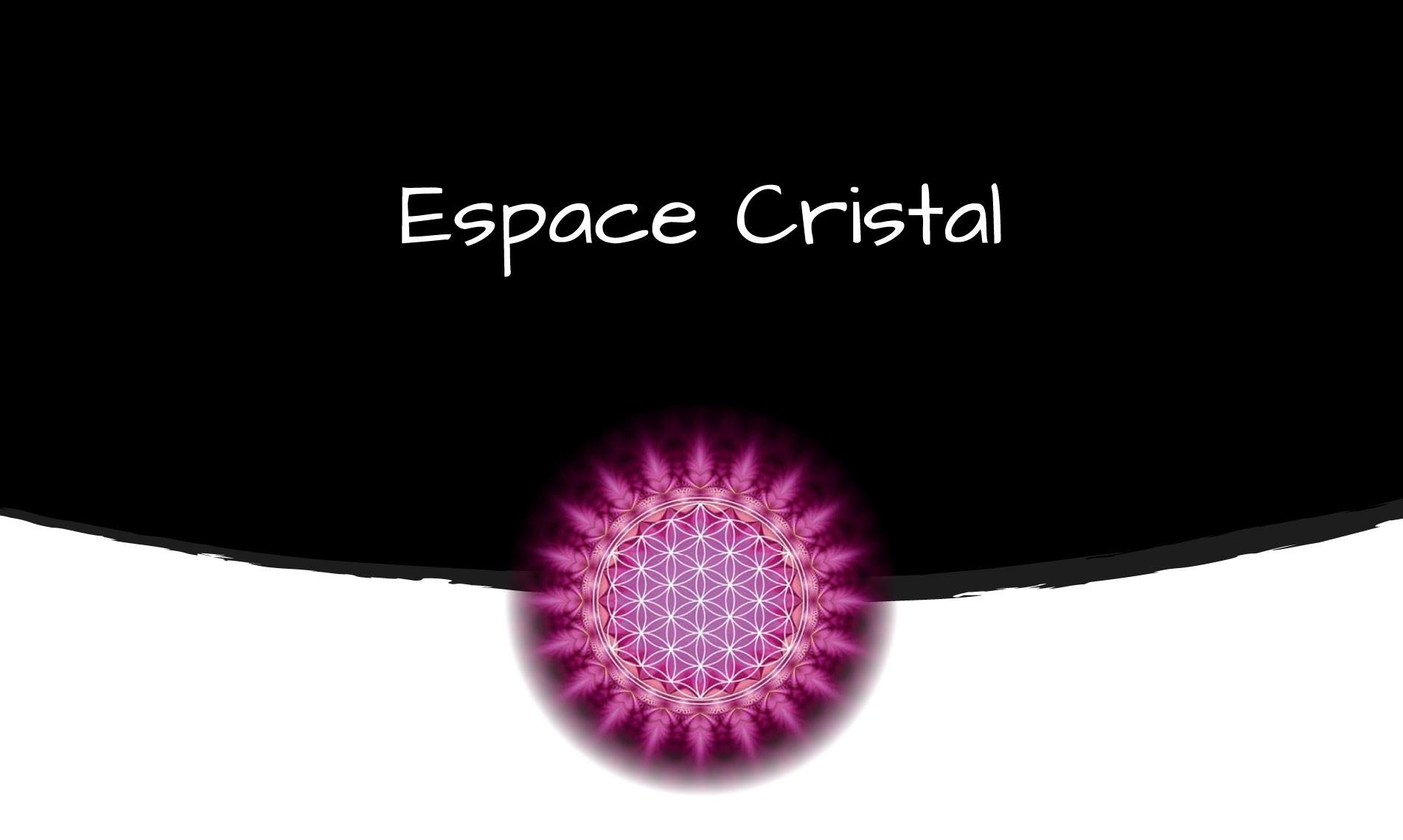 Boutique Espace cristal a Auray